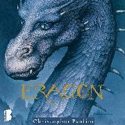 Cover-Bild zu Paolini, Christopher: Eragon (Audio Download)