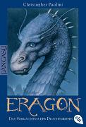 Cover-Bild zu Paolini, Christopher: Das Vermächtnis der Drachenreiter