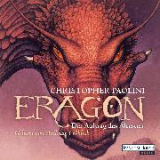 Cover-Bild zu Paolini, Christopher: Eragon - Der Auftrag des Ältesten (Audio Download)