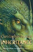 Cover-Bild zu Paolini, Christopher: Inheritance (eBook)