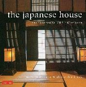 Cover-Bild zu Black, Alexandra: Japanese House: Architecture and Interiors