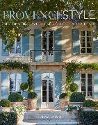 Cover-Bild zu Varvel, Shauna: Provence Style