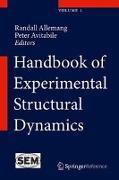 Cover-Bild zu Allemang, R. (Hrsg.): Handbook of Experimental Structural Dynamics (eBook)