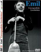 Cover-Bild zu Emil - Unvergessliche Geschichten von Steinberger, Emil (Aufgef.)