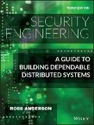 Cover-Bild zu Anderson, Ross: Security Engineering