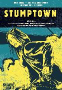 Cover-Bild zu Rucka, Greg: Stumptown. Band 1 (eBook)