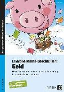 Cover-Bild zu Einfache Mathe-Geschichten: Geld von Rosenkranz, Claudia