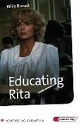 Cover-Bild zu Educating Rita