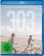 Cover-Bild zu 303 (Schausp.): 303