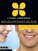 Cover-Bild zu Living Language Brazilian Portuguese, Complete Edition von Living Language