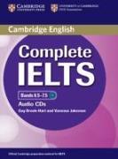 Cover-Bild zu Complete IELTS Bands 6.5-7.5. Audio CDs von Brook-Hart, Guy