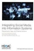 Cover-Bild zu Integrating Social Media Into Information Systems von Yeung, Douglas