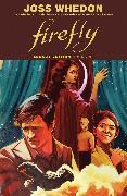 Cover-Bild zu Firefly: Legacy Edition Book One von Whedon, Zack