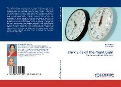 Cover-Bild zu K, Pushkala: Dark Side of The Night Light