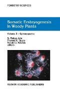 Cover-Bild zu Jain, S. Mohan (Hrsg.): Somatic Embryogenesis in Woody Plants