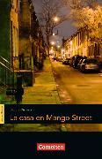 Cover-Bild zu Poniatowska, Elena: La casa en Mango Street