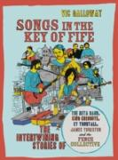 Cover-Bild zu Galloway, Vic: Songs in the Key of Fife (eBook)