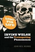 Cover-Bild zu Munro, John Neil: Lust for Life! (eBook)
