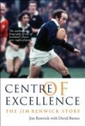 Cover-Bild zu Barnes, David: Centre of Excellence (eBook)