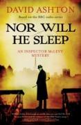 Cover-Bild zu Ashton, David: Nor Will He Sleep (eBook)