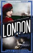 Cover-Bild zu Sheridan, Sara: London Calling (eBook)