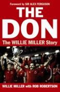 Cover-Bild zu Miller, Willie: Don (eBook)