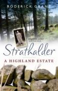 Cover-Bild zu Grant, Roderick: Strathalder (eBook)