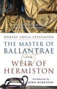 Cover-Bild zu Stevenson, Robert Louis: Master of Ballantrae (eBook)
