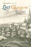 Cover-Bild zu Foreman, Carol: Lost Glasgow (eBook)