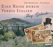 Cover-Bild zu Heidenreich, Elke: Eine Reise durch Verdis Italien
