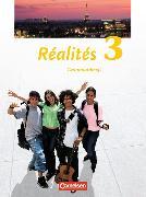 Cover-Bild zu Réalités 3. Grammatikheft von Gregor, Gertraud