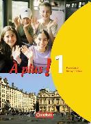 Cover-Bild zu À plus! 1. Schülerbuch von Bächle, Hans
