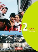 Cover-Bild zu À plus! 2. Lehrerfassung von Bächle, Hans