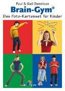 Cover-Bild zu Brain-Gym®: Das Foto-Kartenset für Kinder von Dennison, Paul E.
