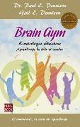 Cover-Bild zu Brain Gym von Dennison, Paul E.