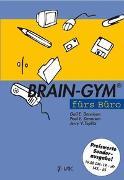 Cover-Bild zu Brain-Gym fürs Büro von Dennison, Gail E