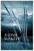 Cover-Bild zu Brown, George Mackay: A Time to Keep