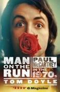 Cover-Bild zu Doyle, Tom: Man on the Run