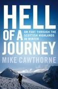 Cover-Bild zu Cawthorne, Mike: Hell of a Journey