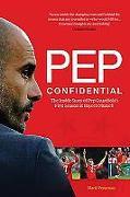 Cover-Bild zu Perarnau, Marti: Pep Confidential