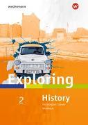 Cover-Bild zu Exploring History SI / Exploring History SI - Ausgabe 2017