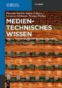 Cover-Bild zu Fischer, Thomas (Beitr.): Informatik, Programmieren, Kybernetik (eBook)