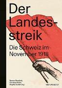 Cover-Bild zu Rossfeld, Roman (Hrsg.): Der Landesstreik