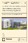 Cover-Bild zu Oberhammer, Paul (Hrsg.): The Implementation of the New Insolvency Regulation (eBook)