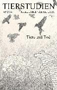 Cover-Bild zu Augstein, Melanie: Tiere und Tod (eBook)
