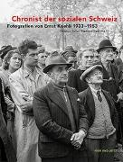 Cover-Bild zu Koller, Christian (Hrsg.): Chronist der sozialen Schweiz