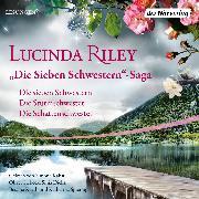 Cover-Bild zu Riley, Lucinda: Die Sieben Schwestern-Saga (1-3) (Audio Download)