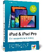 Cover-Bild zu iPad & iPad Pro