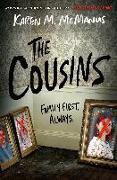 Cover-Bild zu The Cousins