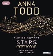 Cover-Bild zu The Brightest Stars - attracted
